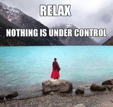 Lake control