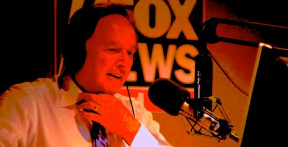 Broadcasting live from the Fox studios in the depths of hell, it's the Tom Sullivan Show.  Today's topic: Yes, you should hate and fear your neighbors.