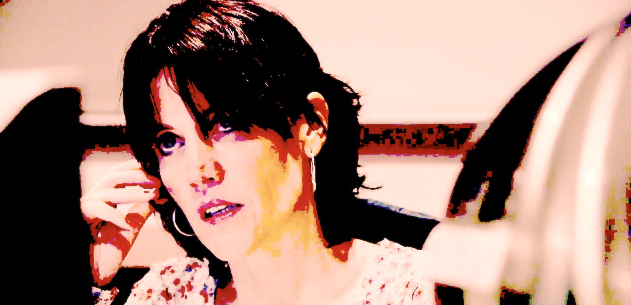 I love this woman: Maureen--Crisis Line Responder, Extraordinaire