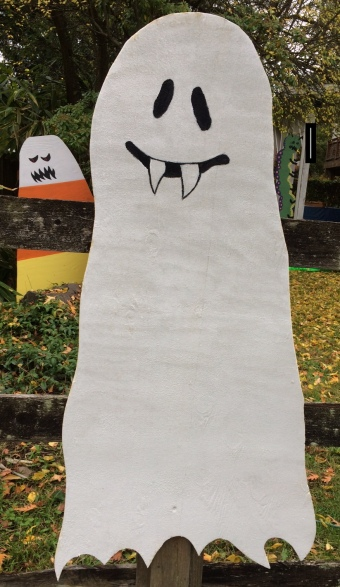 ghost stoney